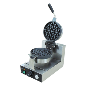 Oster style Belgian Rotary Waffle Maker baker Model UWBX-1 excellent condition