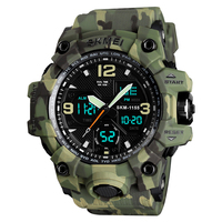 hot products skmei 1155B sports watches men wrist