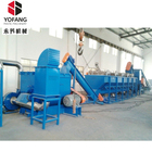 Automatic Film Washing Line Plastic Recycling PP/PE Film Recycling and Plastic Washing Line