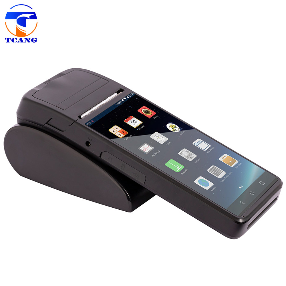 China touch screen terminal with printer wholesale 🇨🇳 - Alibaba