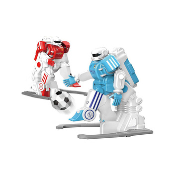 2019 New product funny two robot battle football game toy for kids