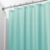 Rust Proof PEVA Hotel Shower Curtain