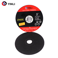 cutting metal disc / fiber reinforced cutting wheel / cut off and cutting wheels