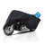 Easy Fold Waterproof Durable Polyester Indoor Use Dust Bicycle Cover