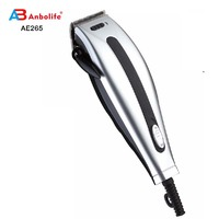 High quality electric hair trimmer with wire hair clipper