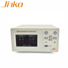 JK5008U Multi canais data logger de temperatura Tester com display LCD de Temperatura Industrial