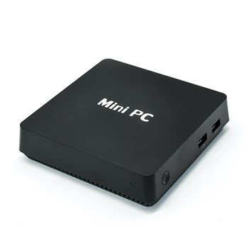 2019 z8350 mini pc desktop support mini pc host