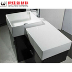 Cheap Price nano stone White Marble For Kitchen Cabinet Outdoor Countertop