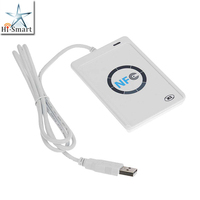 USB NFC Contactless Smart Card Reader / Writer