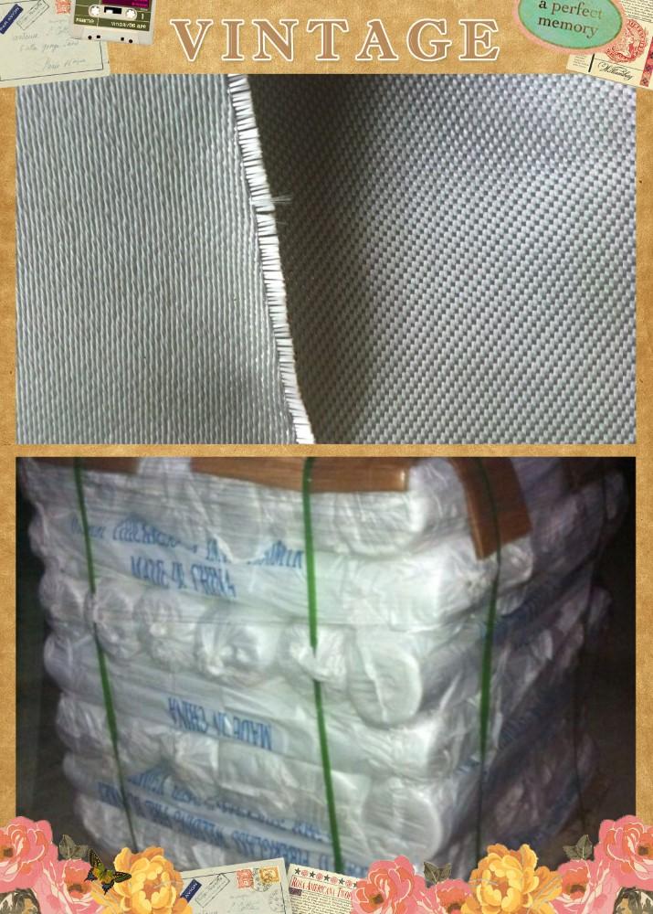 Fiberglass insulation cloth ht800 3784 fire blanket for Fiberglass insulator