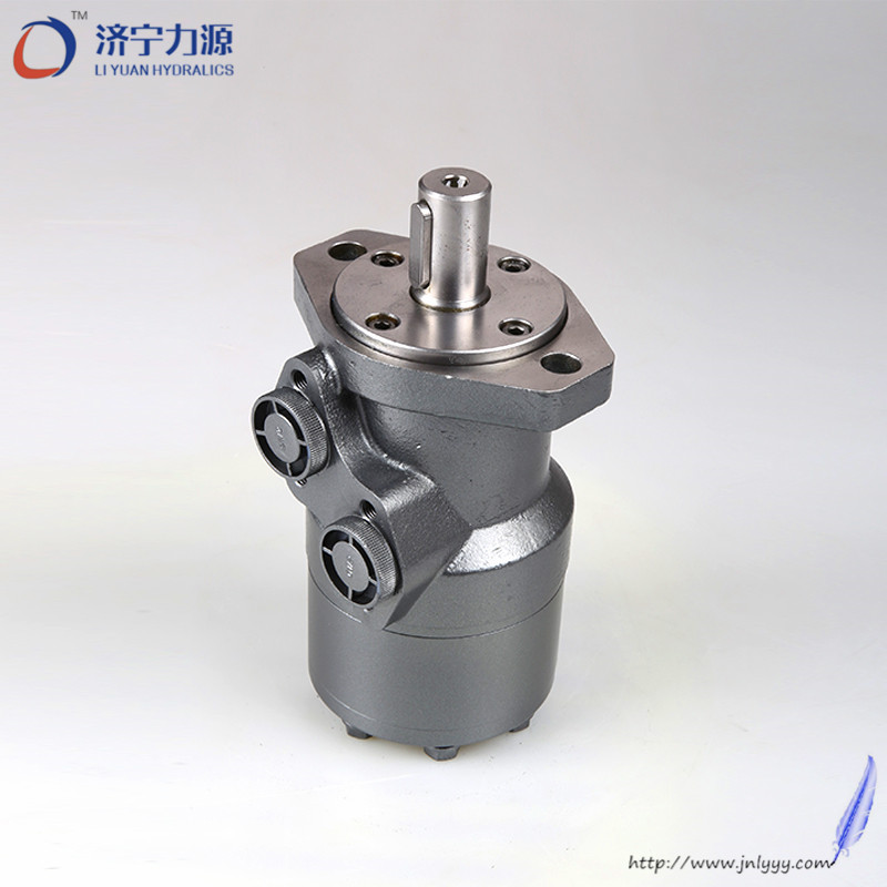 OMR160 Hydraulic Motor for Street Sweepers