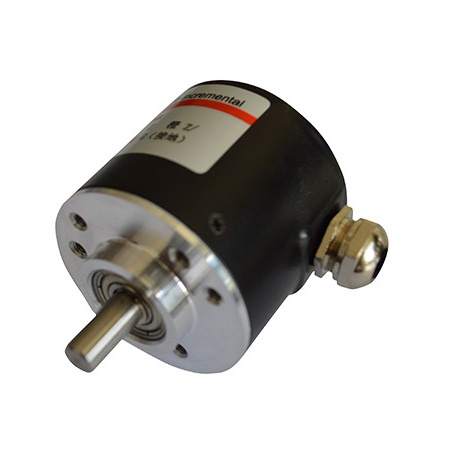 Rein Industry Autonics E50S8-2000-3-T-24 Rotary Encoders Incremental Type New 1PCS