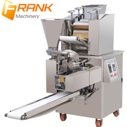 Multifunctionele automatische empanada machine kleine ravioli dumpling maken machine samosa mini ei roll maken machine
