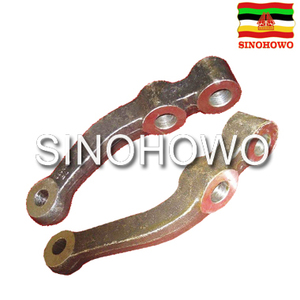 SINOHOWO heavy duty trucks spare Original Parts Link Arm AZ8160410121-22