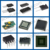Electronic components supplies 100% new and original irf2807 mosfet n-ch 75v 82a to-220ab