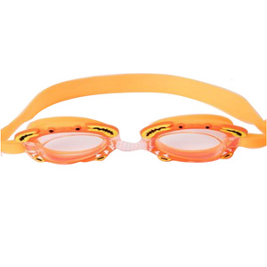 Hot saling waterproof Anti fog Children swimming goggles for kids