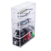 Acrylic Sunglasses Glasses Display Case