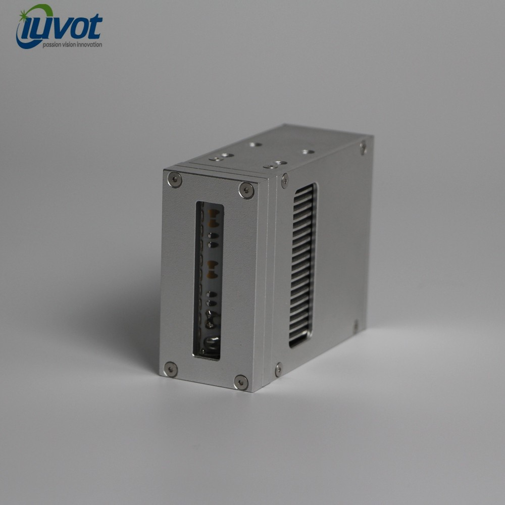 Fan Cooled Line Light Source Uv Led Lamp Curing Resin Buy Uv