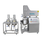 Prices Of Body Lotion/Cream/Detergent Mixing Machine Made In China
