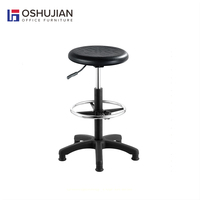 Lab stool furniture dental laboratory chair ESD chair