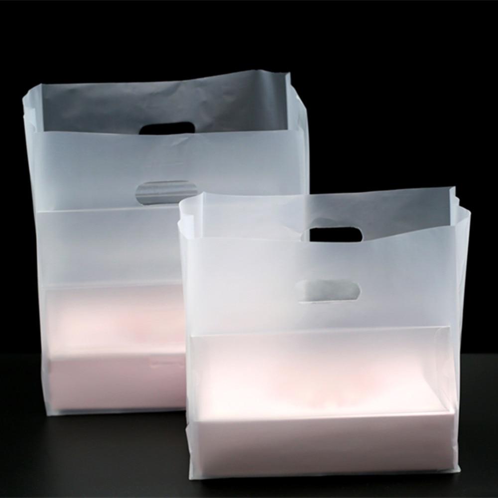 Impressão especial de Design Hot Sale Personalizado Restaurante Tirar Saco De Comida De Plástico