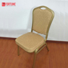 Banquet Furniture Fabric Stacking chair Wholesale the Banquet Hall Chairs Trade for sale