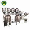 500l Stainless Steel Beer Brewing Machine for pub brewing With CE certification for make craft beer