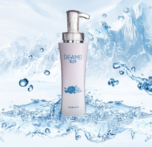 Private Label Snowy Essence Pure Nutrient Glacier Water Moisturizing Nourishing
