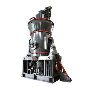 grinding milling machine, vibrating mill