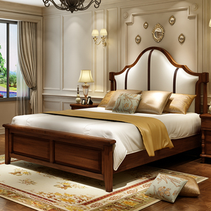 hand painted customized antique furniture wooden bedroom furniture