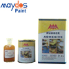 Maydos Polychloropren adhes rubber repair glue