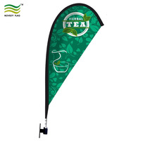 Custom Printed Wall Flags