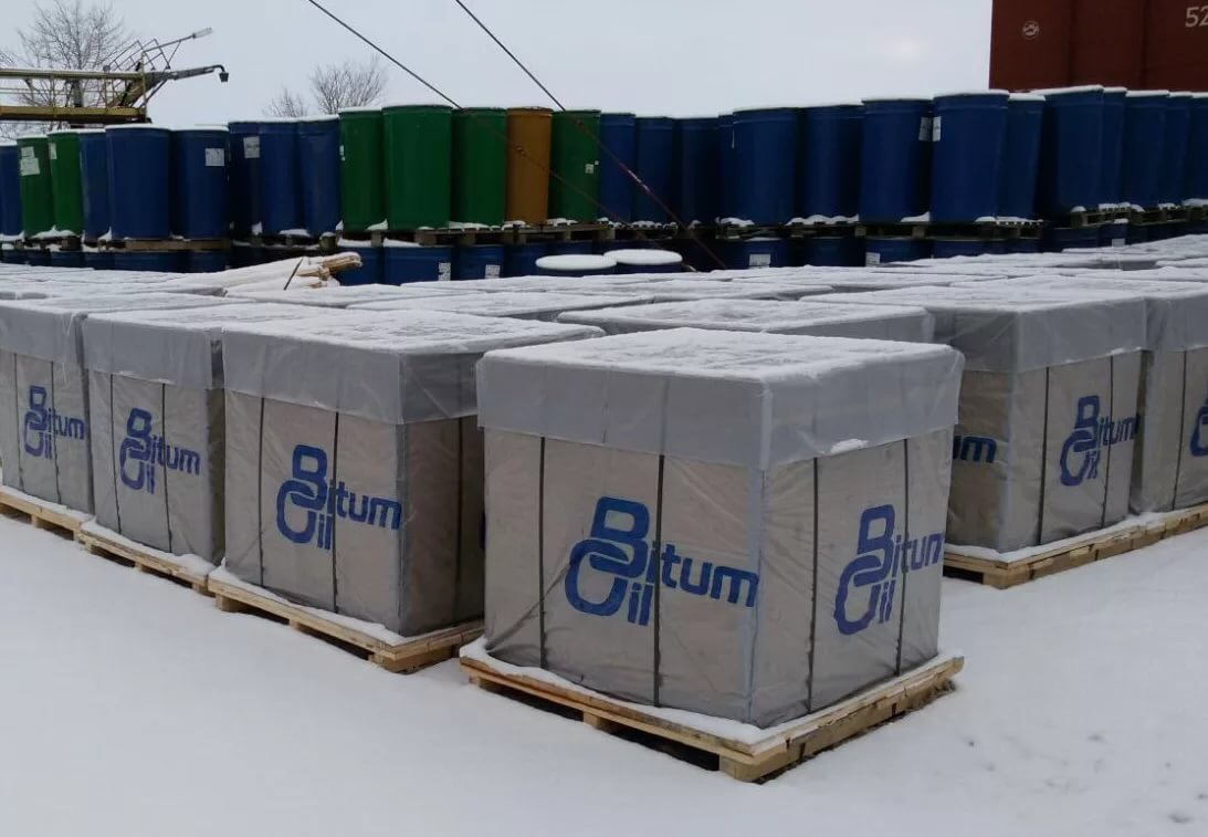 BLOWN BITUMEN R-90/15