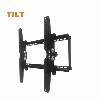 High Quality fixed and tilting 32 inch To 55 inch TV Wall Mount Plat Panel Screen Bracket Fixed Wall TV Mount