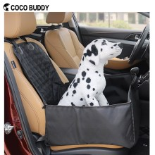 Private Label Auto Seat Protector Abdeckung Für Pet Hunde