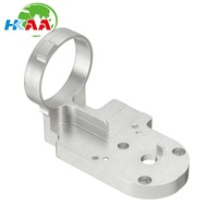 CNC Aluminum Gimbal Yaw Arm Replacement Part