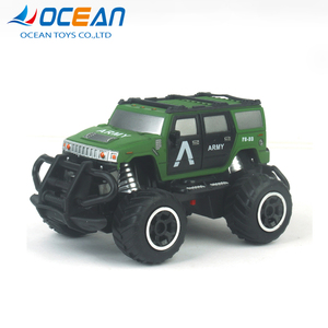 High speed racing off road toy army rc military trucks for sale