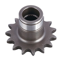 Top quality for harvester chain drive sprocket
