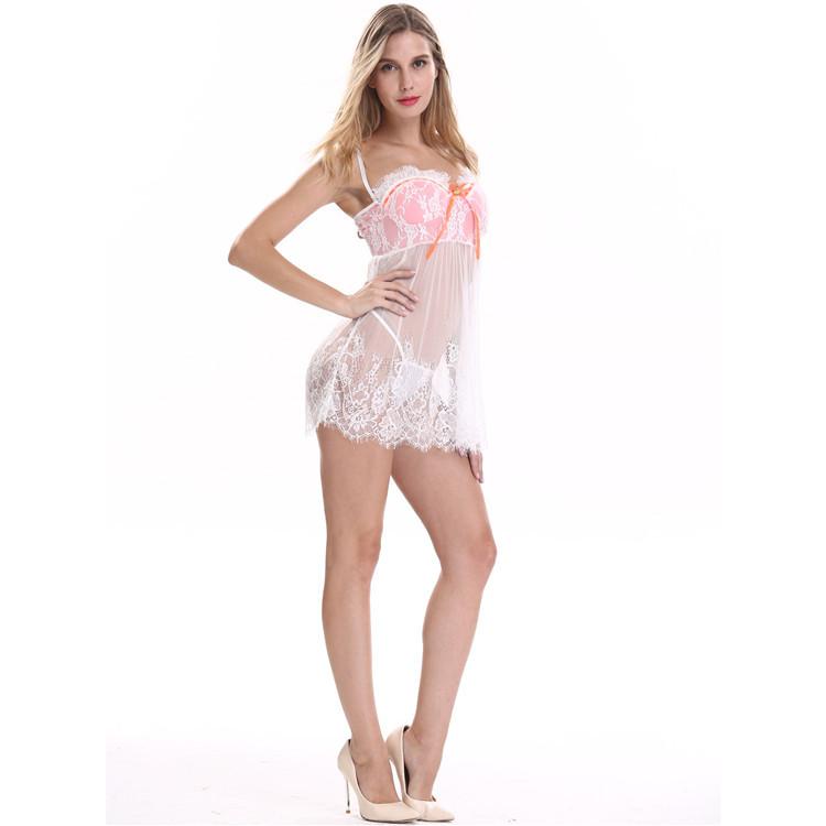 PoeticExst Woman Lace Sexy lingerie adult new design sexy lingerie bodysuit