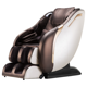 Latest luxury cheap 3d zero gravity shiatsu foot massage chair