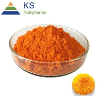 Marigold Extract/Tagetes erecta L /Lutein Powder 5%-98%HPLC