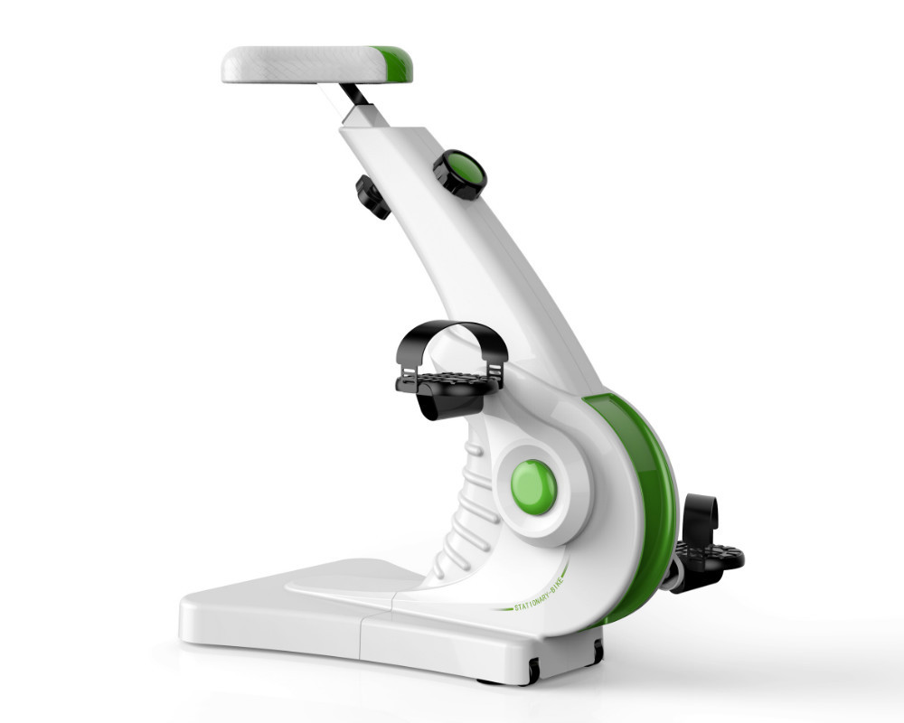 exercise foot pedal machine