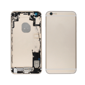 With free package for housing 6s plus with Imei,Battery door for housing 6s plus