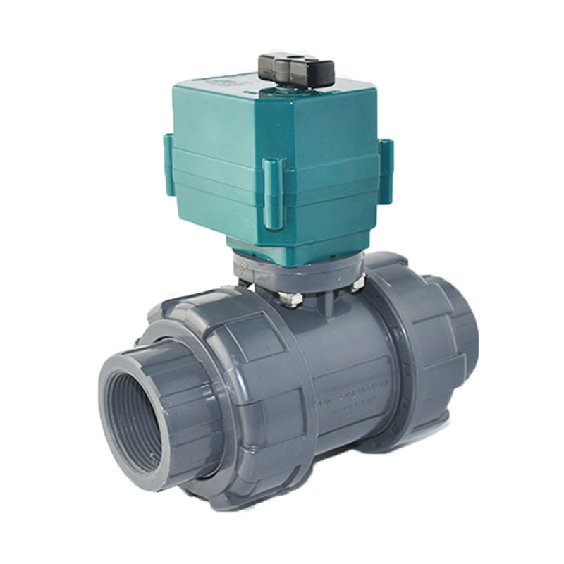 China Electric Valve Actuators, China Electric Valve