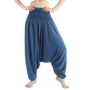 Hip hop indian harem yoga pants