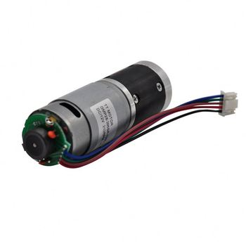 Torque Dc Micro Gear Motor With Magnetic Encoder Swiss High Quality ...