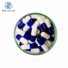 Halal empty hard gelatin capsules for herbal medicine