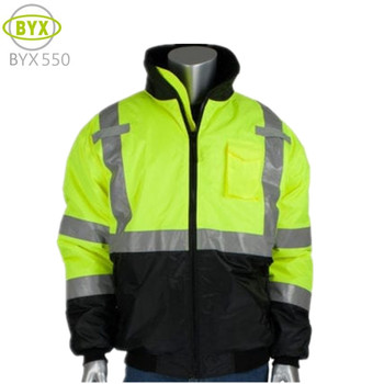 High quality security jacket coat