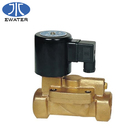 manufacturer high pressure one way solenoid valve electric valve