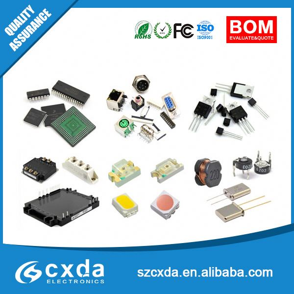 Cari Kualitas tinggi 1000 W Ic Power Amplifier Produsen dan